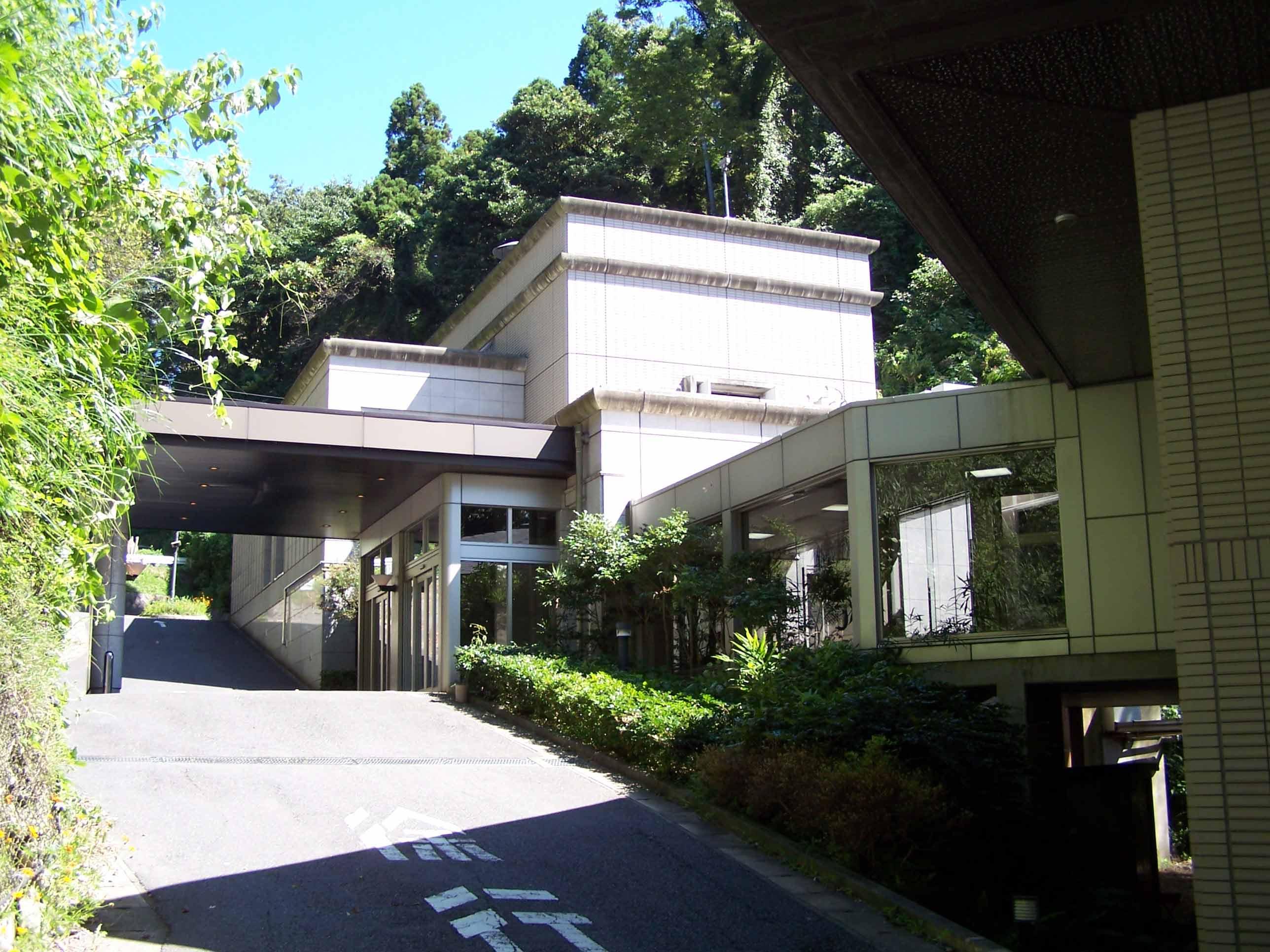 誠行社斎場写真全景